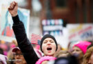 The Women's March On Washington Has An Official App For Stay Updates