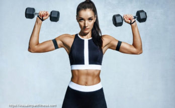Work Out Routines for Women: Why Visual Impact for Women Stands Out