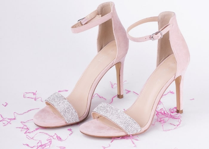 Ladies High Heels for Different Occasions