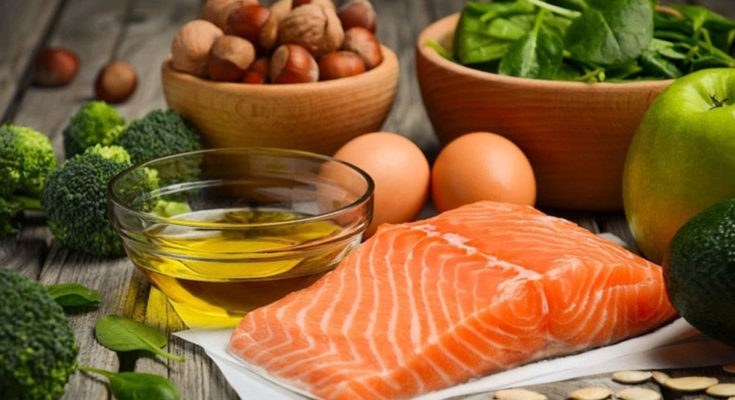 Healthier Fat reduction Foods for Ladies