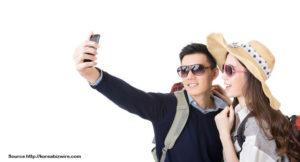 Travel Etiquette - Travel Recommendations for Ladies in Organization