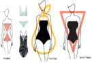 How to Choose a Swimsuit to Emphasize The Advantages and Hide The Figure Flaws?