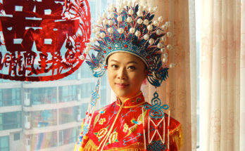 Chinese Marriage Customs - Then and Now