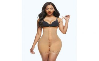 What Exactly is Plus-Sized Shapewear?