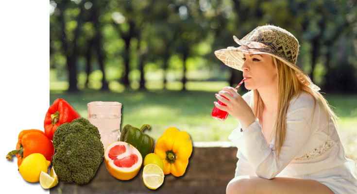 Natural Health Tips for Women