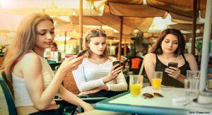 Dating Girls in Their Late Teens to Early Or Mid-Twenties Is Rewarding